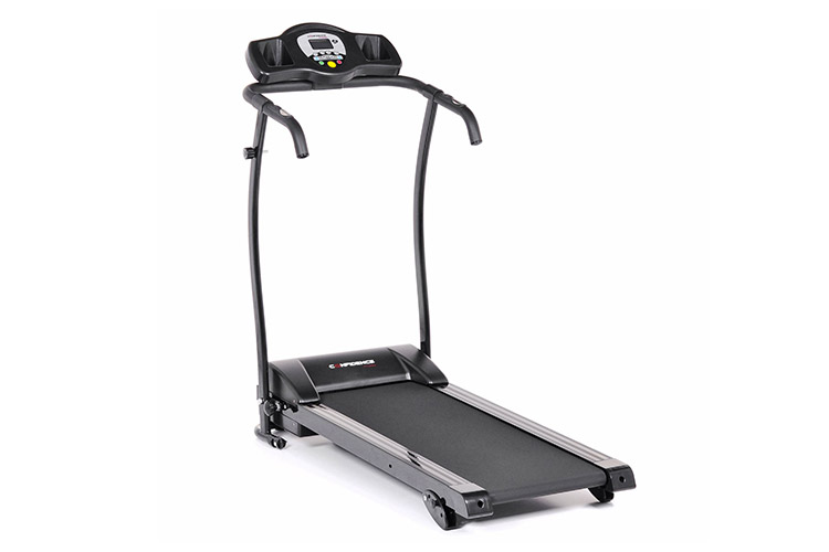 confidence gtr tapis course power pro