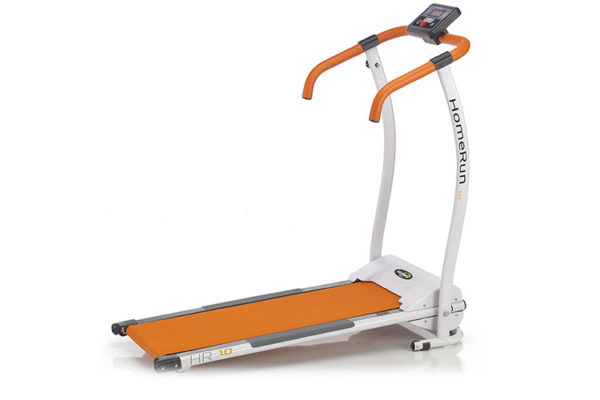 Halley Fitness Homerun 1.0 tapis de course