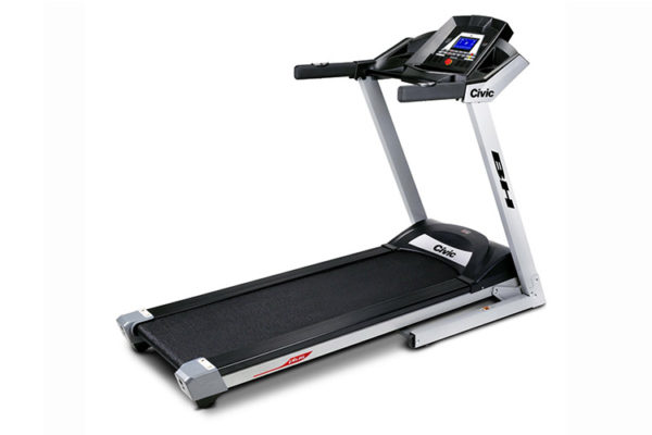 bh fitness g6240G