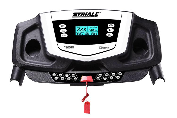 tapis de course Striale ST-715 avis pliable