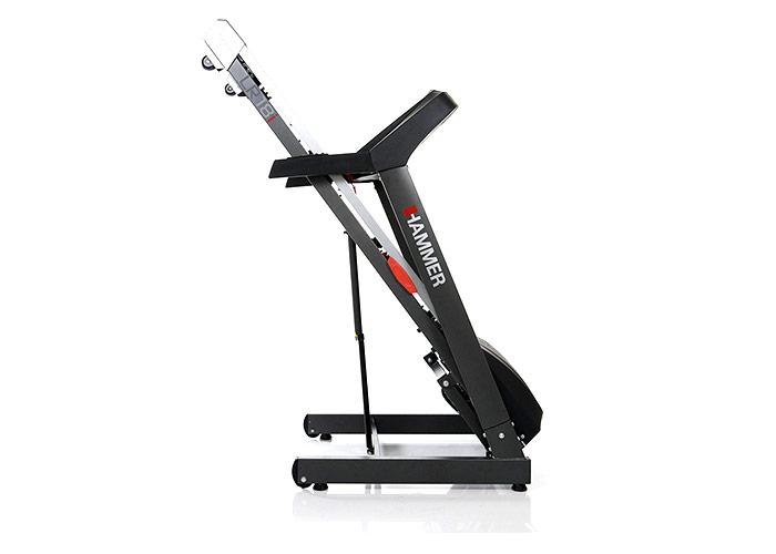 hammer lr 18i avis entraînement cardiovasculaire fitness
