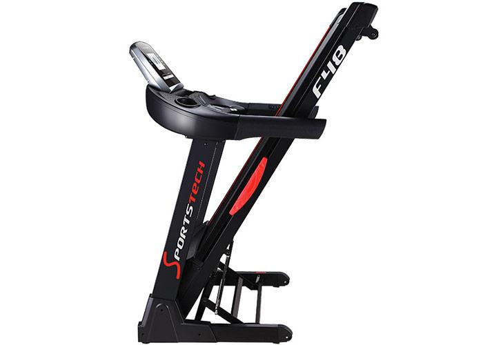sportstech f48 tapis de course fitness test et avis complets. Black Bedroom Furniture Sets. Home Design Ideas