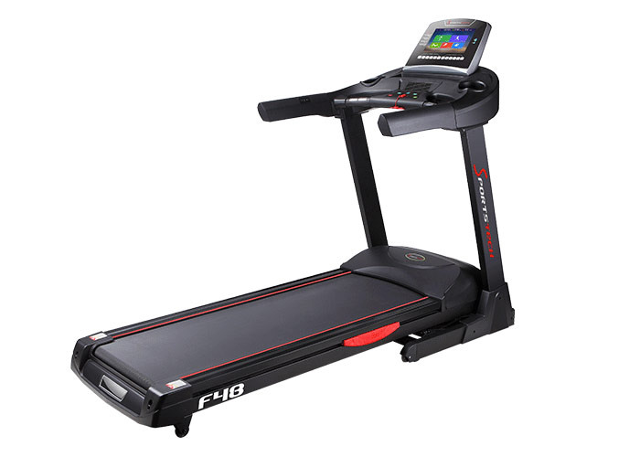 sportstech f48 tapis roulant