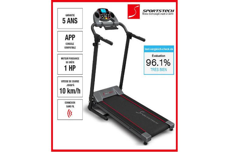 Sportstech F10 avis