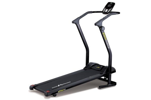 JK Fitness MF101 tapis de course