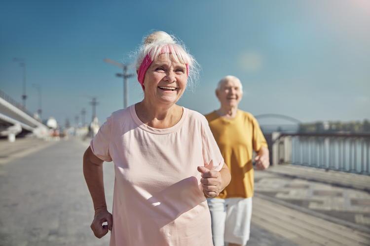 etre en bonne santé grace à un tapis de marche